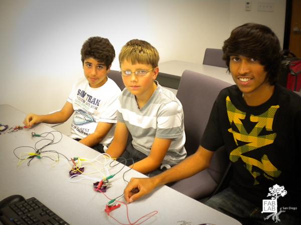 Electronics - SouthEastSD Youth Summer Program