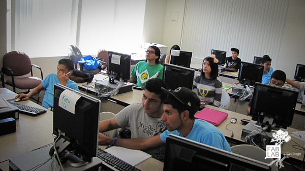 Database Management - SouthEastSD Youth Summer Program