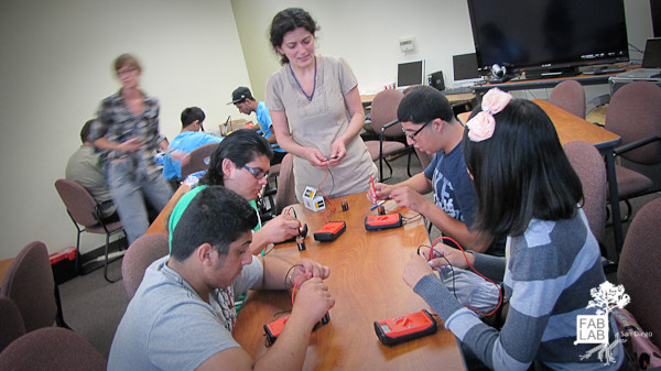 Southeast SD Youth Summer Program - Electronics