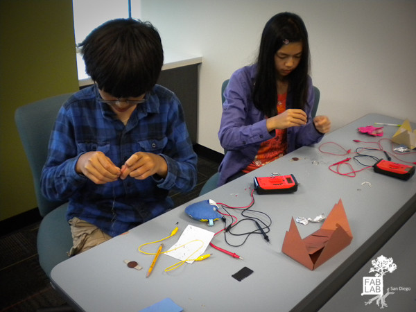 Create Wearable Electronics