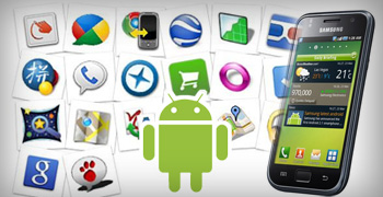 Mobile Apps – Android