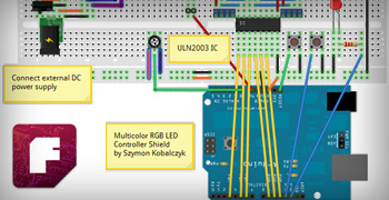 Thumbnail image for Electronics 2: Circuit Design