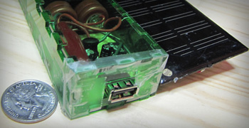 Solar-Electronics