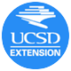 UCSD Extension logo