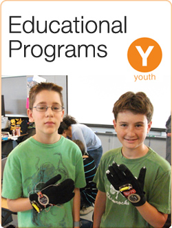 Educational Programs Youth