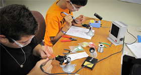 Maker Education Programs for Youth