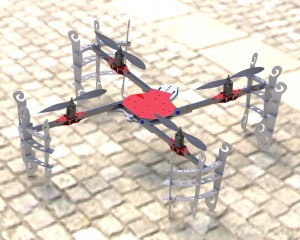 Tylers Quadcopter